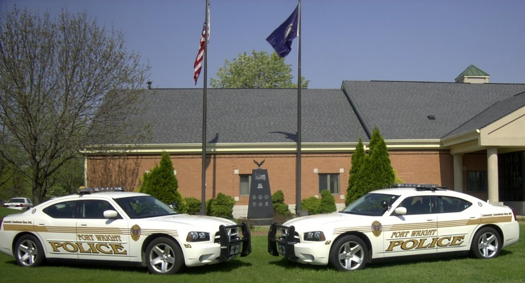 Fort Wright Police Department